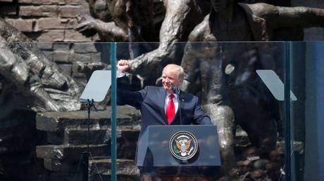Ο Τραμπ, ο Σι Τζινπίνγκ, οι G20 και στο βάθος Β. Κορέα και σινοαμερικανικές εμπορικές σχέσεις