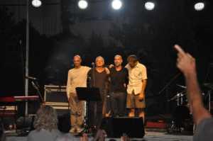 Ο Χρήστος Θηβαίος χάρισε μία μοναδική συναυλία στο Δ. Κηφισιάς