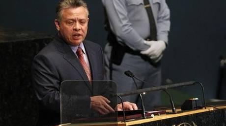 Ο βασιλιάς της Ιορδανίας απαιτεί δίκη για τον Ισραηλινό φρουρό που σκότωσε δύο Ιορδανούς