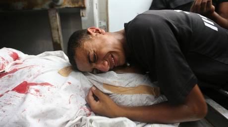 Παλαιστίνη: Ένας 16χρονος νεκρός από πυρά ισραηλινών στρατιωτών στη Γάζα (pics)