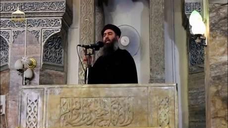 Πολεμιστές του ISIS υποστηρίζουν ότι ο αλ Μπαγκντάντι έχει σκοτωθεί