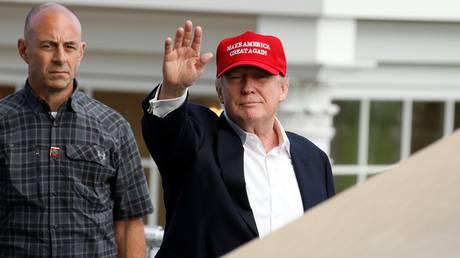 Που βρίσκεται η δημοτικότητα του Ντόναλντ Τραμπ έξι μήνες μετά