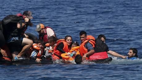 Προσφυγικό: Ιταλία-Γαλλία-Γερμανία εκπονούν κώδικα συμπεριφοράς για τις ΜΚΟ