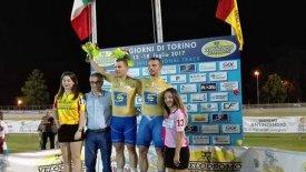 Πρωτιά και ρεκόρ σταδίου για τον Βολικάκη στην Ιταλία!