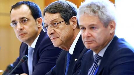 Πρωτοβουλία Αναστασιάδη μετά την εμπλοκή στο Κυπριακό