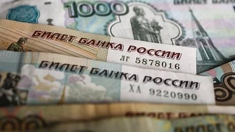 Ρωσία: Εκροές κεφαλαίων ρεκόρ από τη χώρα