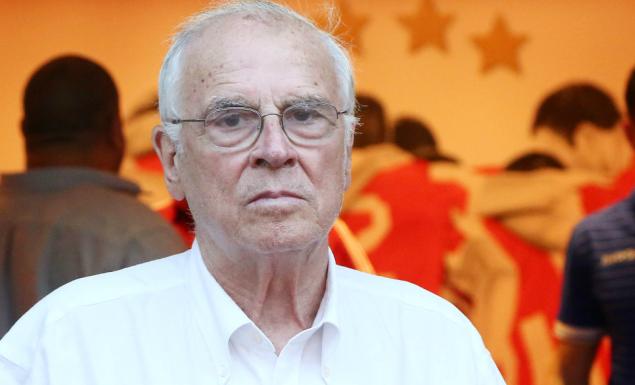 Σάββας: «Εγώ, ο πρόεδρος και η ομάδα αφιερώνουμε τη νίκη στον Μπέμπη»