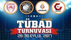 Σε τουρνουά στην Κωνσταντινούπολη ο Ολυμπιακός