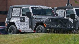 Σημαντικές αλλαγές για το Jeep Wrangler
