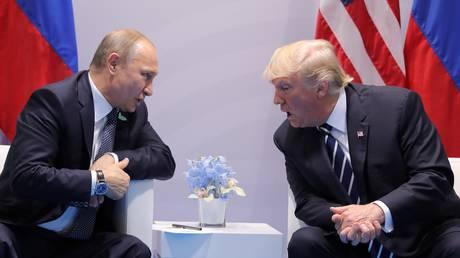 Σκληρή απάντηση Πούτιν σε Τραμπ: Έχετε ένα μήνα διορία…