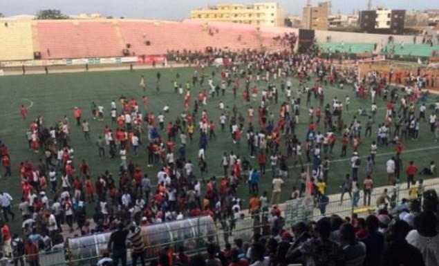 Σοκ στη Σενεγάλη με οκτώ νεκρούς οπαδούς σε επεισόδια!