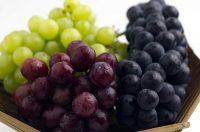 Σταφύλια με σημαντική διατροφική αξία, αντικαρκινικές, αντιγηραντικές ιδιότητες. Μύθος ότι το σταφύλι παχαίνει