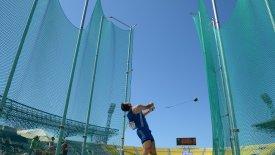 Στην 7η θέση ο Ανστασάκης στη Μαδρίτη, 6ο ο Δημητράκης στα 1.500μ.