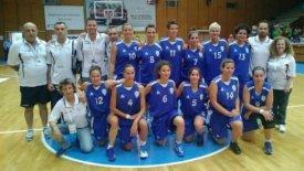 Στον τελικό των Deaflympics η Εθνική Κωφών Γυναικών!