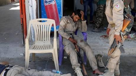 Συρία: Αντάρτες καταγγέλλουν ότι ο στρατός χρησιμοποίησε αέριο χλωρίου εναντίον τους