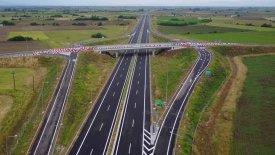 Τι γίνεται στον Αυτοκινητόδρομο Κεντρικής Ελλάδας; (vid)