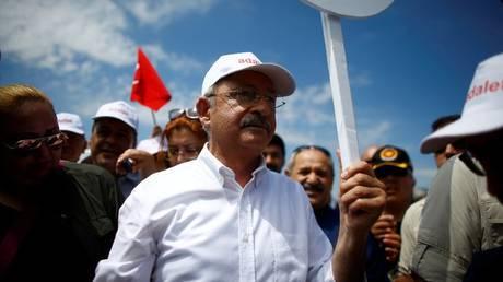 Τουρκία: Προσφυγή Κιλιντσάρογλου στο Ευρωπαϊκό Δικαστήριο κατά του δημοψηφίσματος