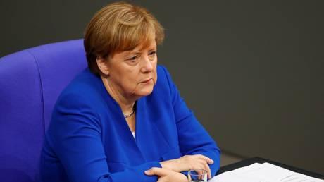 Το «καρφί» της Μέρκελ προς την Κίνα για τις σχέσεις με την Ελλάδα