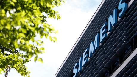 Το Βερολίνο ζητά εξηγήσεις από τη Siemens για την κατασκευή δύο τουρμπινών