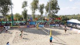Το Σάββατο το πρώτο σερβίς στο Thessaloniki Juniors Open