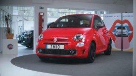 Το 2.000.000ό νέο Fiat 500 (vid)
