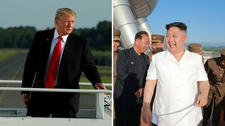 Τραμπ για Κιμ Γιονγκ Ουν: Δεν έχει τίποτα καλύτερο να κάνει στη ζωή του;