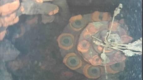 Φουκουσίμα: Στη δημοσιότητα για πρώτη φορά εικόνες από τον αντιδραστήρα 3 (Pics+Vid)