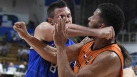 Χάνει το Ευρωμπάσκετ ο Γκαλινάρι!
