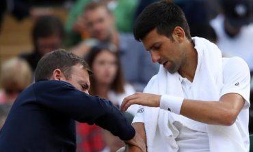 Χάνει το US Open ο Τζόκοβιτς!