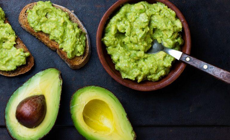 Γουακαμόλε: η μεξικάνικη σάλτσα με βάση το αβοκάντο!