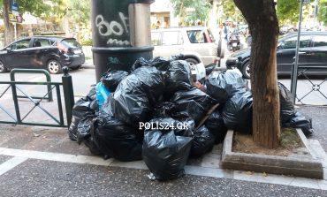 Δήμος Κηφισιάς Κρίση στην καθαριότητα. Η θέση του υποψηφίου Δημάρχου Καπάτσου Γιάννη
