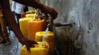 2,1 δισεκατομμύρια άνθρωποι δεν έχουν πόσιμο νερό στο σπίτι