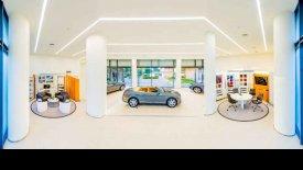 Bentley Athens: Μια έκθεση κόσμημα