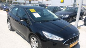 Ford Focus BUSINESS DIESEL 3/2016 – 14.900 €