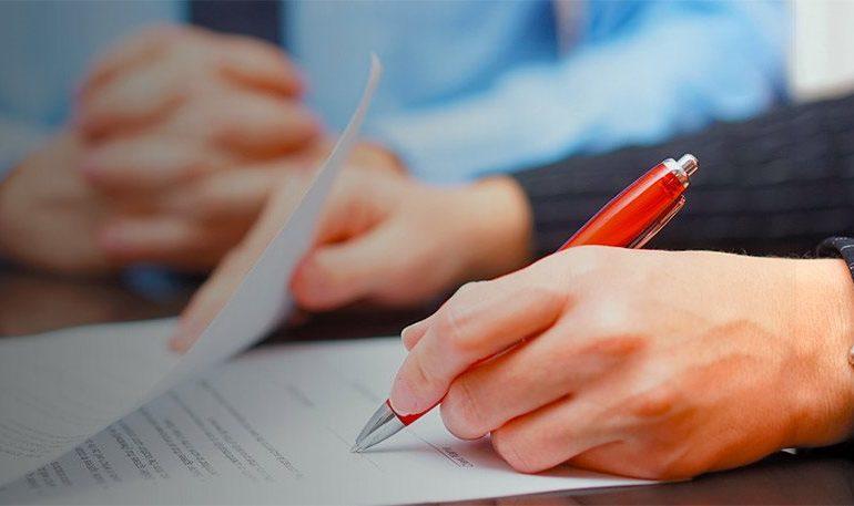 Δείτε τα 7 βήματα για ένταξη στον εξωδικαστικό συμβιβασμό