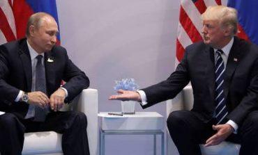 O Πούτιν απειλεί: Την κατάλληλη στιγμή θα απαντήσουμε στην αυθάδεια των ΗΠΑ