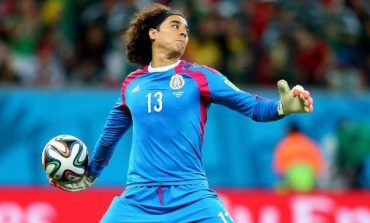 """Guillermo Ochoa rejected PAOK's contract bid"""
