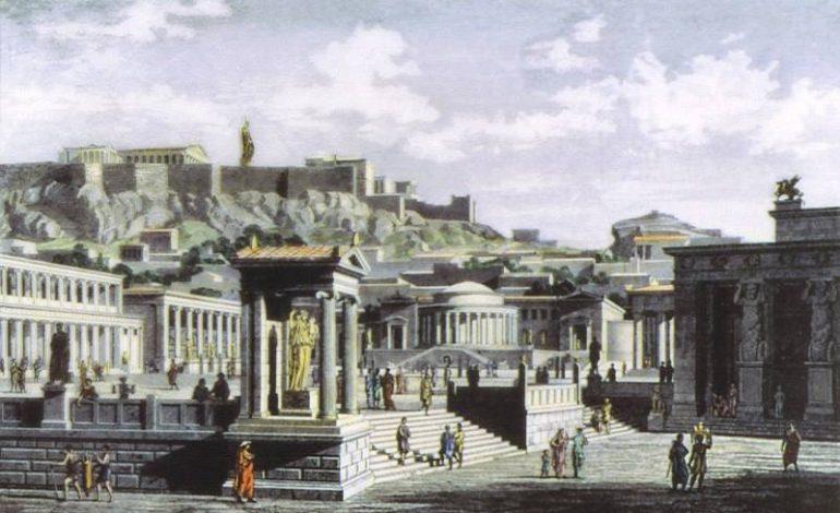 Τα βασικά κοινωνικά κοινωνικά και πολιτικά χαρακτηριστικά της Αθήνας την εποχή των Ελληνοπερσικών πολέμων. Γράφει ο Κωνσταντίνος Λινάρδος
