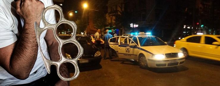 Δύο αστυνομικοί στο κύκλωμα «νονών της νύχτας»! Πουλούσαν προστασία και στη Νέα Ερυθραία