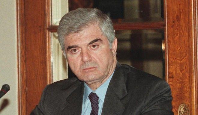 Έκτακτο: Πέθανε ο Παύλος Ψωμιάδης – Είχε καταδικαστεί για την υπόθεση «Ασπίς»