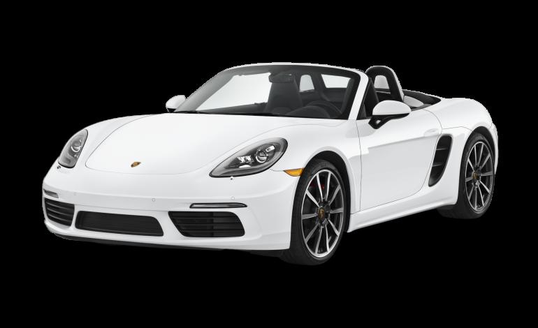 Πόσο προβληματικοί είναι οι άνδρες με Porsche; Συνέβη στην Κηφισιά την Παρασκευή.