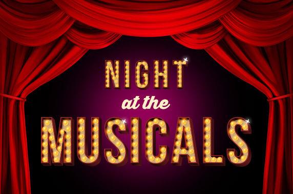 Απόψε 7/07 στο Δημαρχείο Κηφισιάς μελωδίες από musicals με το Χρήστο Πρίφτη