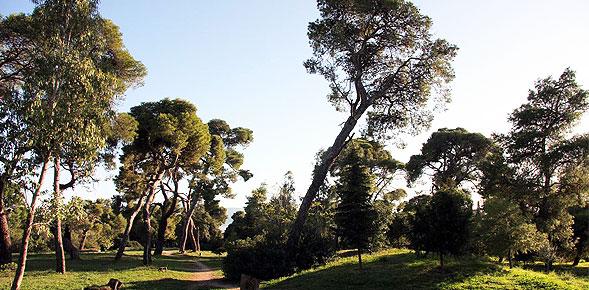 'Άνοιγμα' του τουρισμού στη βόρεια Αθήνα με πόλο έλξης το Κτήμα Συγγρού