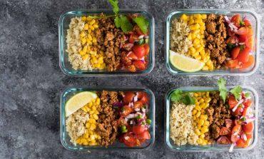 Μεσημεριανό που δεν παχαίνει – 7 νόστιμες, εύκολες και γρήγορες ιδέες