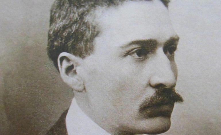 Σαν σήμερα το 1919 δολοφονείται ο Ίων Δραγούμης
