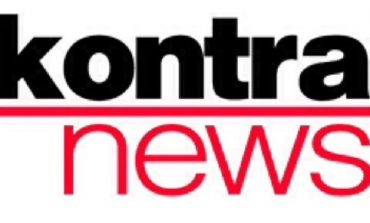 Στα μανταλάκια κρεμά το Δήμο Κηφισιάς η εφημερίδα Kontra News.