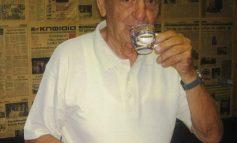 Θερμά συλλυπητήρια για την απώλεια του Μιχάλη Τράνακα