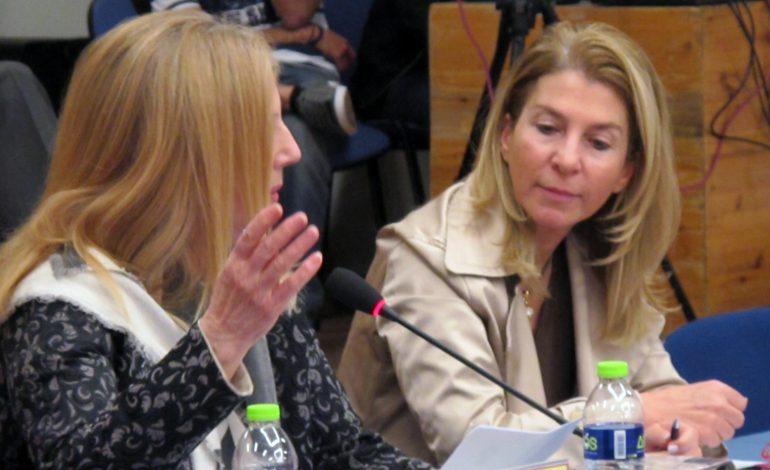 Ορίστηκαν από το Δ.Σ. τα νέα μέλη της προαιρετικής «Επιτροπής Ισότητας».