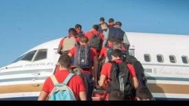 «Πέταξε» για Αθήνα η Μπιλμπάο