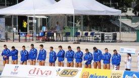 Άλλαξαν ώρα οι διοργανωτές στον ημιτελικό Σερβία-Ελλάδα